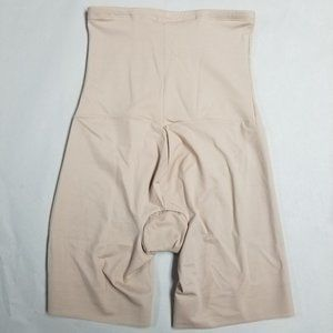 SlimShaper by Miracle Brands Intimates & Sleepwear - SlimShaper Tailored Back Magic High Waist Slimmer